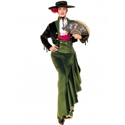 Disfraz Cordobesa - Stamco - Chiber - Disfraces Josmen S.L.
