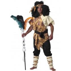Disfraz Hombre Zulu - Stamco - Chiber - Disfraces Josmen S.L.