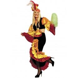 Disfraz Brasileña Bailadora - Stamco - Chiber - Disfraces Josmen S.L.