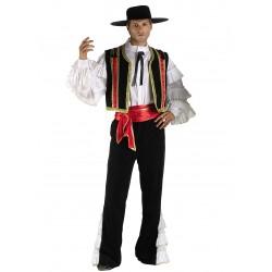 Disfraz Cordobes - Stamco - Chiber - Disfraces Josmen S.L.