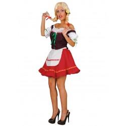 Disfraz Oktoberfest Frieda - Stamco - Chiber - Disfraces Josmen S.L.