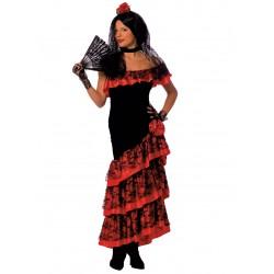 Disfraz Bailaora - Stamco - Chiber - Disfraces Josmen S.L.