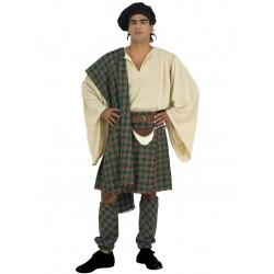Disfraz Escoces - Stamco - Chiber - Disfraces Josmen S.L.