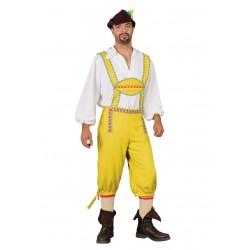 Disfraz Oktoberfest Markus - Stamco - Chiber - Disfraces Josmen S.L.