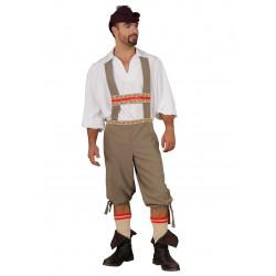 Disfraz Oktoberfest Hermann - Stamco - Chiber - Disfraces Josmen S.L.