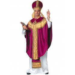 Disfraz Papa de Roma - Stamco - Chiber - Disfraces Josmen S.L.