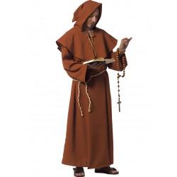 Disfraz Monje Fraile Capuchino - Stamco - Chiber - Disfraces Josmen S.L.