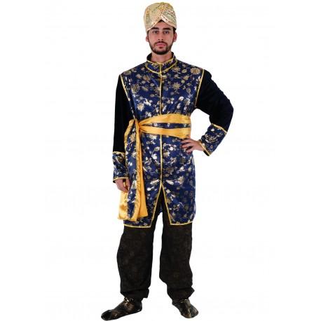 Disfraz Principe Hindu - Stamco - Chiber - Disfraces Josmen S.L.