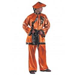 Disfraz Chino Naranja - Stamco - Chiber - Disfraces Josmen S.L.