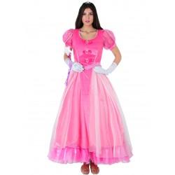 Disfraz Princesa Rosada - Stamco - Chiber - Disfraces Josmen S.L.