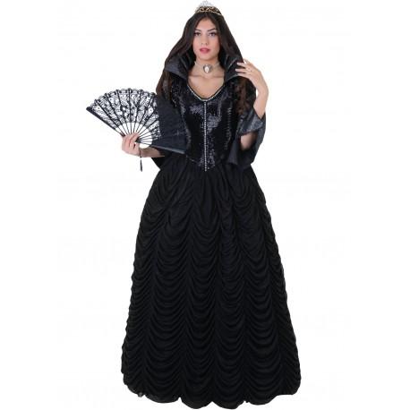 Disfraz Duquesa Negra - Stamco - Chiber - Disfraces Josmen S.L.