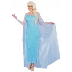 Disfraz Princesa del Hielo - Stamco - Chiber - Disfraces Josmen S.L.