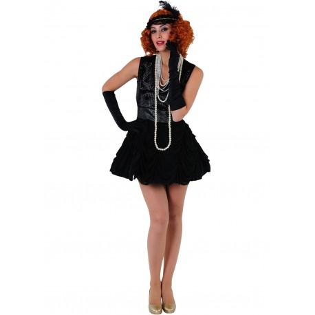 Disfraz Charleston para Mujer - Stamco - Chiber - Disfraces Josmen S.L.