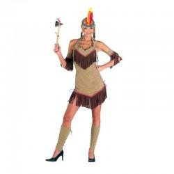 Disfraz India Comanche - Stamco - Chiber - Disfraces Josmen S.L.