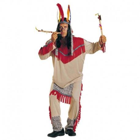 Disfraz Indio Sioux - Stamco - Chiber - Disfraces Josmen S.L.