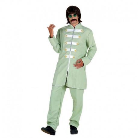 Disfraz Años 60 Sargento Pepper - Stamco - Chiber - Disfraces Josmen S.L.