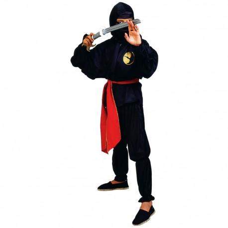 Disfraz Guerrero Ninja Niño - Stamco - Chiber - Disfraces Josmen S.L.