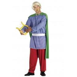 Disfraz Bardo Galo - Stamco - Chiber - Disfraces Josmen S.L.