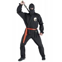 Disfraz Guerrero Ninja Adulto - Stamco - Chiber - Disfraces Josmen S.L.