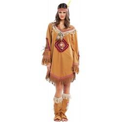 Disfraz India Navajo - Stamco - Chiber - Disfraces Josmen S.L.