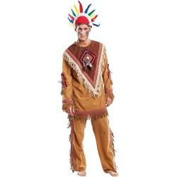 Disfraz Indio Navajo - Stamco - Chiber - Disfraces Josmen S.L.