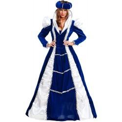 Disfraz Doncella Medieval