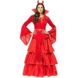 Disfraz Diablesa de Luxe - Stamco - Chiber - Disfraces Josmen S.L.