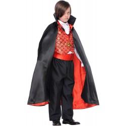 Disfraz Conde Drácula Niño - Stamco - Chiber - Disfraces Josmen S.L.