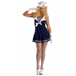 Disfraz Mujer Marinera