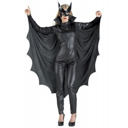 Disfraz Mujer Murcielago - Stamco - Chiber - Disfraces Josmen S.L.