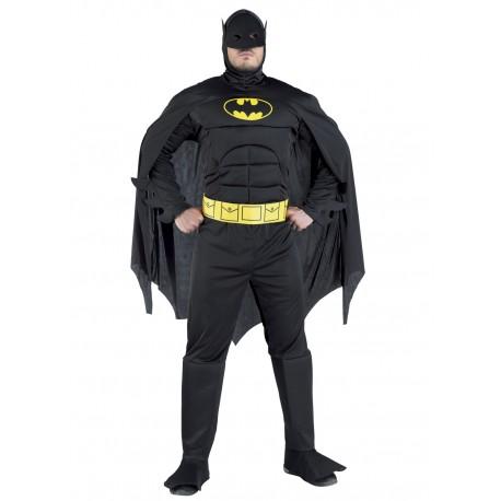 Disfraz Hombre Murcielago Adulto - Stamco - Chiber - Disfraces Josmen S.L.