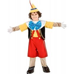 Disfraz Marioneta Niño - Stamco - Chiber - Disfraces Josmen S.L.