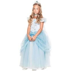 Disfraz Princesa Sofia - Stamco - Chiber - Disfraces Josmen S.L.