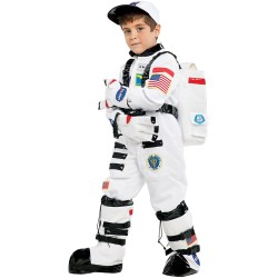 Disfraz Astronauta Niño - Stamco - Chiber - Disfraces Josmen S.L.