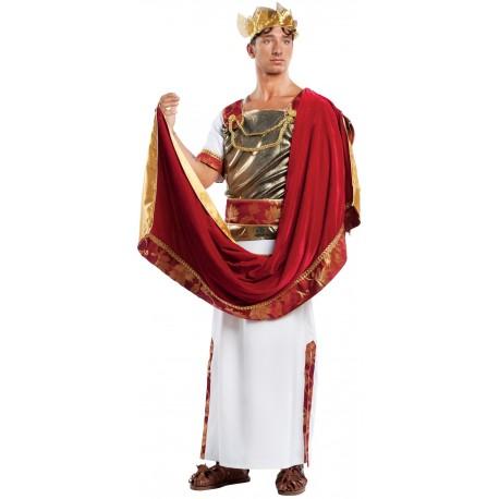 Disfraz Emperador Romano - Stamco - Chiber - Disfraces Josmen S.L.