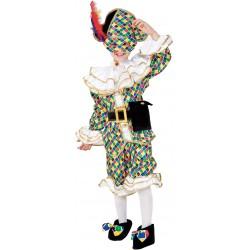Disfraz de Arlequín para Niño - Stamco - Chiber - Disfraces Josmen S.L.