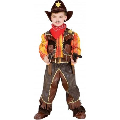 Disfraz Cowboy Niño - Stamco - Chiber - Disfraces Josmen S.L.