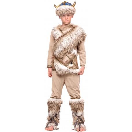 Disfraz Guerrero Vikingo para niño - Stamco - Chiber - Disfraces Josmen S.L.