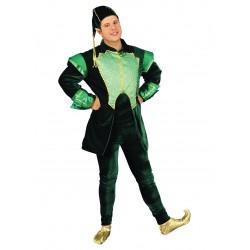 Disfraz Elfo Verde - Stamco - Chiber - Disfraces Josmen S.L.