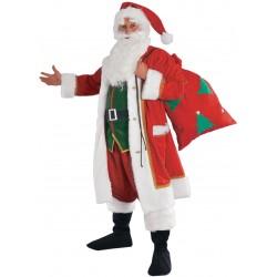 Disfraz Papá Noel con Saco - Stamco - Chiber - Disfraces Josmen S.L.