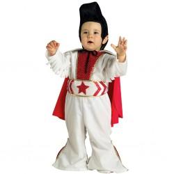 Disfraz Bebe Estrella del Rock - Stamco - Chiber - Disfraces Josmen S.L.