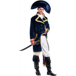 Disfraz Napoleon Bonaparte - Stamco - Chiber - Disfraces Josmen S.L.
