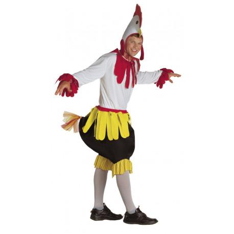Disfraz Gallo - Stamco - Chiber - Disfraces Josmen S.L.