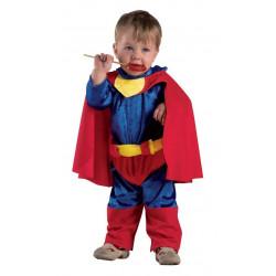 Disfraz Super Chico - Stamco - Chiber - Disfraces Josmen S.L.