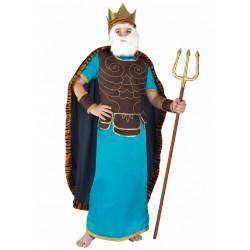 Disfraz Poseidón Niño - Stamco - Chiber - Disfraces Josmen S.L.