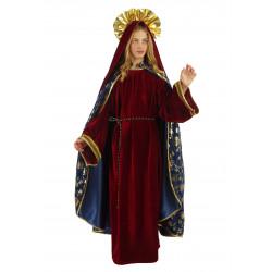 Disfraz Virgen María Niña Deluxe - Stamco - Chiber - Disfraces Josmen S.L.