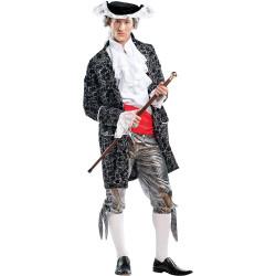 Disfraz de Casanova - Stamco - Chiber - Disfraces Josmen S.L.
