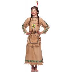 Disfraz Muchacha India - Stamco - Chiber - Disfraces Josmen S.L.