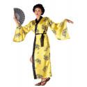 Disfraz Mujer China