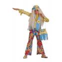 Disfraz Reina del Hielo